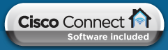 Cisco connect Logo