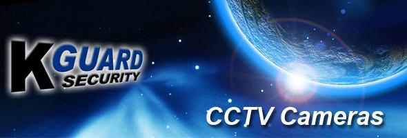 KGuard CCTV Cameras