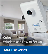 GeoVision Cloud Camera