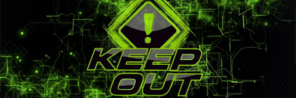 Keep-Out Gaming Products